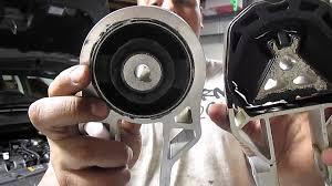 ford escape motor mount upgrade