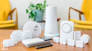Image Raspberry Pi Pcmagcom Simplisafe Home Security System Review Lab Tested Reviews By Pcmagcom