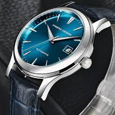 Pagani Design Watch Pagani Design Mens Classic Mechanical Watches Business Waterproof Automatic 2019