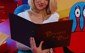 Vedetele Pro TV spun \u201cPovesti de pici\u201d pe protv.ro! - Stirileprotv.ro