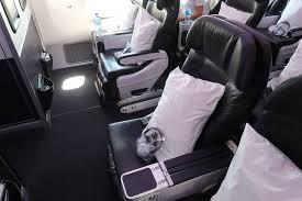 premium economy cabin air new zealand