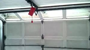 low profile garage door opener large size of openers doors overhead company zero clearance installation d