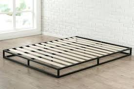 low profile full bed frame – bsmall.co