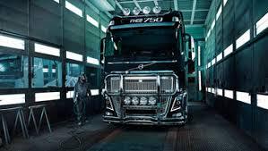 volvo trucks. volvo financing trucks
