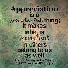 Recognition Quotes Unique 48 Profound Appreciation Quotes