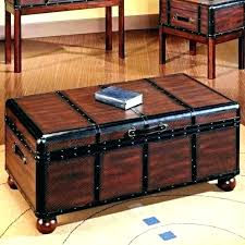 wine storage trunk coffee table trunk coffee tables with storage wood trunk coffee table storage trunk