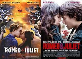 Romeo And Juliet Death Scene Scene Comparison Of Romeo And Juliets Deaths Shakespeare Vs