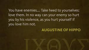 St Augustine Of Hippo Quotes Simple St Augustine Hippo Quotes