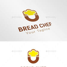 Breads Bakery Logo Templates From Graphicriver