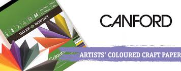 Canford Paper And Card Daler Rowney
