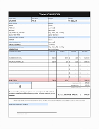 Plain Invoice Template New Blank Templates Awesome Fresh Pdf Free