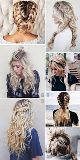 Hair Style Pinterest best 25 summer hairstyles ideas easy summer 6826 by wearticles.com