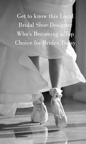 Local Shoe Designers Why Get Custom Made Bridal Shoes Philippines Wedding Blog