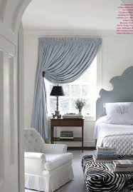 Peachy Master Bedroom Curtain Ideas Designs