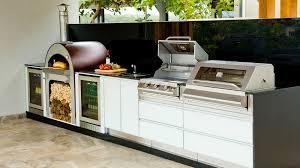 designer series outdoor kitchens alfords point