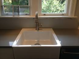 Ikea Barn Style Kitchen Sink And Faucet  Callaway Plumbing And Barn Style Kitchen Sinks