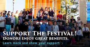 Lake Tahoe Shakespeare Festival Extraordinary