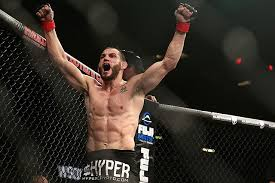 Image result for jon fitch