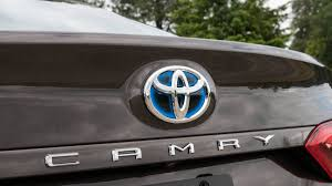 2018 Toyota Camry Hybrid: Here's what you need to know