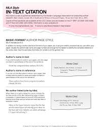Mla Template Website With Photo Gallery With Mla Template Resume