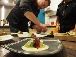 Les Prestations De Latelier Culinaire Guillaume Grolleau