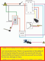 diy eat drink experience wiring the jld 612 pid controller solid state relay