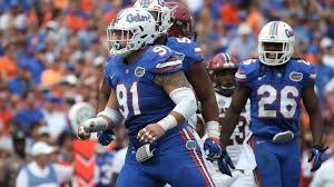 Joey Ivie Football Florida Gators