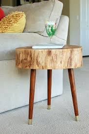 tree trunk furniture for sale. Trunk Table Furniture Tree Stump Coffee For Sale Canada.  Canada Tree Trunk Furniture For Sale