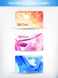 bright gift cards design elements vector graphic 01 bright gift cards design elements vector graphic 01 free