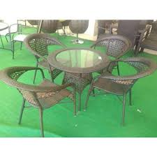designer garden chair set