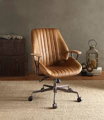 office chair genuine leather white. Save Office Chair Genuine Leather White U