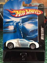 Buy it now +$5.70 shipping. Hot Wheels Bugatti Veyron Mystery Online
