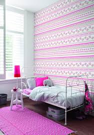 Pink Wallpaper Roze Behang Collection Bont Bn Wallcoverings Www