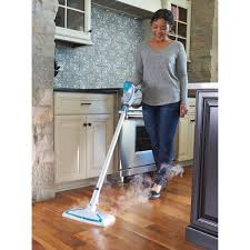 the best steam mop on hardwood floor