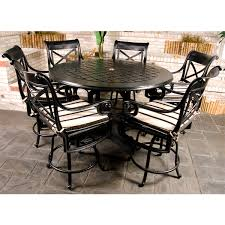 counter height patio furniture small. Counter Height Outdoor Dining Chairs Designs Patio Furniture Small O