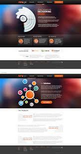 Tech Startup Web Design Create A Stunning New Website For Adforge Tech Startup