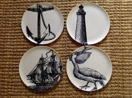 thomas paul melamine collection  bravo sails