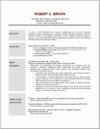 Great Objectives For Resumes Example Resume Objectives Sample Objective Statement Adsbygoogle 63