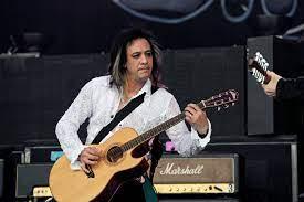Cinderella guitarist dead at age 58 ...