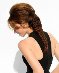 Rýchle účesy Pre Dlhé Vlasy So Sviatočným Nádychom Vlasy A účesy