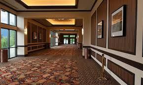 Facilities Snoqualmie Casino