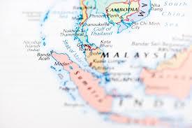 Malacca dilemma