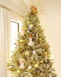 ... | Shop All Gold Christmas Trees
