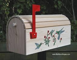 Decorative Mail Boxes Decorative Cedar Mailboxes 62