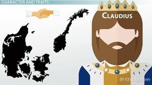 Shakespeares Claudius Character Analysis Traits