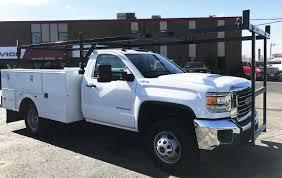 Ladder Racks - Cliffside Body Truck Bodies & Equipment Fairview NJ