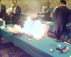 Image result for HP battery fault fire  images