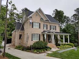 exterior home painting contractor