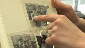 Chadds Ford woman hoping to find family of photo album found at Goodwill -  6abc Philadelphia