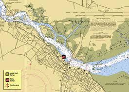 Newburyport Names Numbers New England Boating Fishing